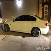 BMW520 2012للبيع