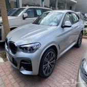 BMW X4 KIT M 2021 ناغي