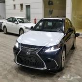 لكزس ES 250 فئة AA ستاندر 2021 سعودي جديد