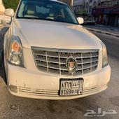 السيارة كاديلاك - DTS الموديل 2011 للبيع