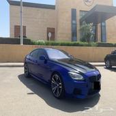 للبيع بي ام دبليو For sale BMW M6