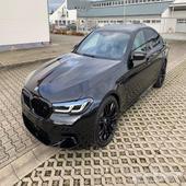 بي ام دبليو BMW M5 Competition