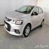 Chevrolet Aveo LS Steel Wheel للبيع