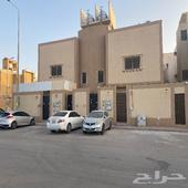 فله في حي العزيزية خلف الهرم جنوب الرياض