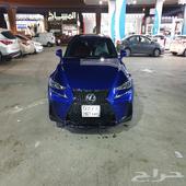 Lexus isf 350