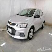 Chevrolet Aveo LS Steel Wheel للبيع 2017