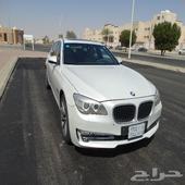 للبيع BMW 2014 الفئة السابعة 730 بي ام دبليو