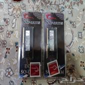 رام لابتوب DDR4 16 جيجا G.Skill Ripjaws