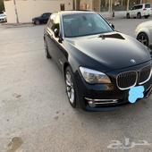 بي ام دبليو 2015 730 ال اي BMW