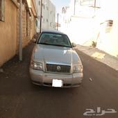 Ford - Saudi Grand Marquis