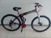 سياكل لاند روفر قابلة للطي مقاس 29 دراجه هوائ