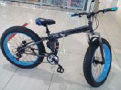 دراجه هوائيه لاندروفر سيكل رملي يتحمل وزن   ٥