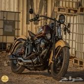 Harley Davidson HeritageSpringer هارلي سبرنجر
