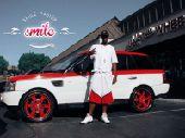 جنوط رنج روفر للبيع wheels (Land Rover)