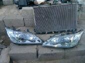 شمعات ES 350 2012