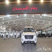 هافال - H9 - 2021 - استاندر - سعودي
