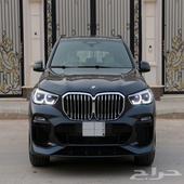 بي ام دبليو 2019 X5 فل كامل BMW M Kit