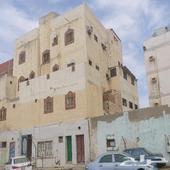 عمارة بحي الجامعة بشارع رئيسي للايجار بالكامل