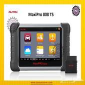 جهاز اوتل ماكسي برو Autel MaxiPro MS808 TS