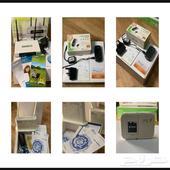 اجهزة كونكت راوتر 4 G وأجهزة TP-LINK القدي