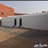 استراحات عزاب للإيجار في حي الالفية