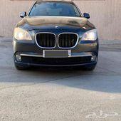 BMW 730 - 2011