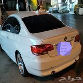 BMW 335i manual جير عادي