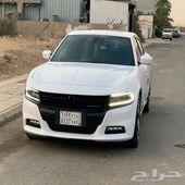 SAR 95000 Dodge Charger Rallye 2016 51000KM