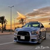 Dodge Charger Srt8 2014