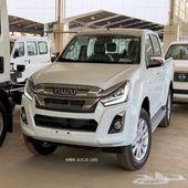 ايسوزو ديماكس 2020 - 2019 LS 4X4 سعودي