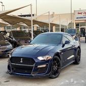 فورد موستانج 5.0 GT محول شيلبي 2019