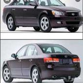 سوناتا من 2006 إلى 2009