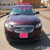 تورس 2012 SE للبيع