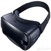 نظارة الواقع الافتراضي سامسونج Samsung GearVR