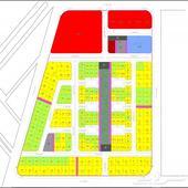 للبيع اراضي سكنية في حي اللؤلؤ ابحر الشمالية