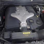 مكينت كابرس 2010 6 سلندر V6 محرك كابرس