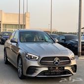 سعر جديد - مرسيدس E300 - AMG أصفار 2021