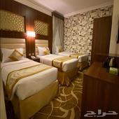 عرض نصف العام فندق غرف و سويتات وشقق بالمدينة