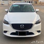 مازدا 2016 ( فل كامل ) وارد الكويت