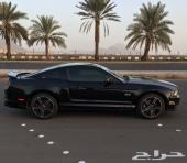 ford mustang GT california spical 2013