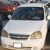 - سيارة شيفروليه - اوبترا - الموديل 2007