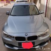 بي إم دبليو الفئة الثالثة BMW 320i 2012