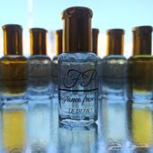 Fragrance from Paris. Perfume.Musc