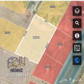 للبيع ارض في نمار 3020 لوحة ل مساحه 922 م