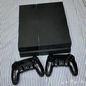 Playstation 4 سوني 4