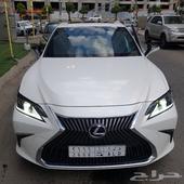 سيارة لكزس ES 300