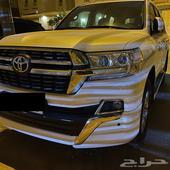 تويوتا لاند كروزر 6 سلندر سعودي GXR2