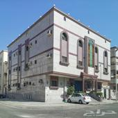 للايجار شقة بني مالك 2 غرف مع صالة