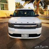 فورد فليكس سعودي 2013 _ قمة في النظافة