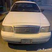 بيع سيارة فورد موديل 2001 على السوم